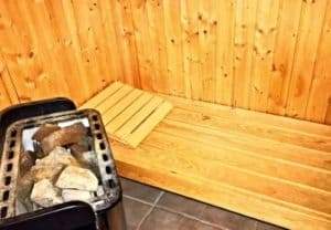 Choosing The Right Portable Infrared Sauna