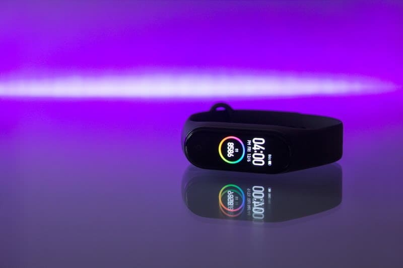 Fitness Trackers Without Bluetooth