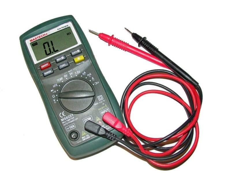 Can You Measure EMF with a Multimeter