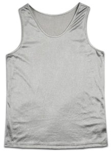 Anti-Radiation Protection Unisex Tank Top Shield