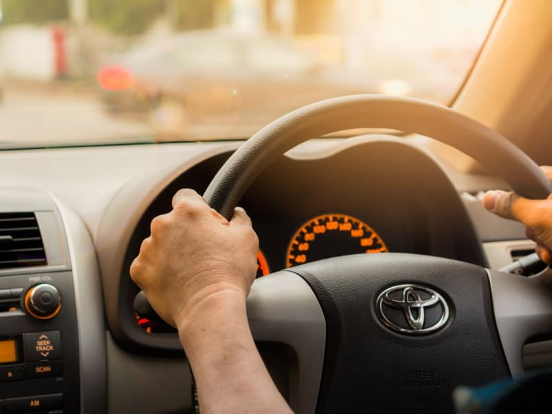 Are there EMF Protection Devices for Use in Cars