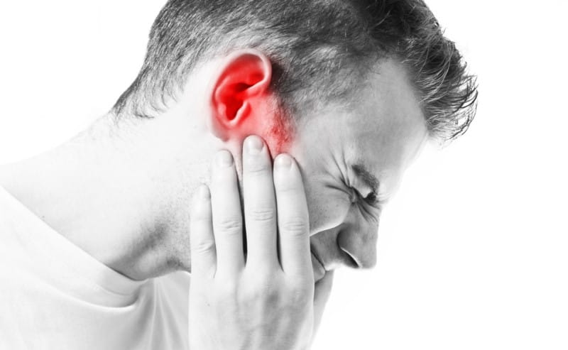 How EMF Affects EHS Individuals