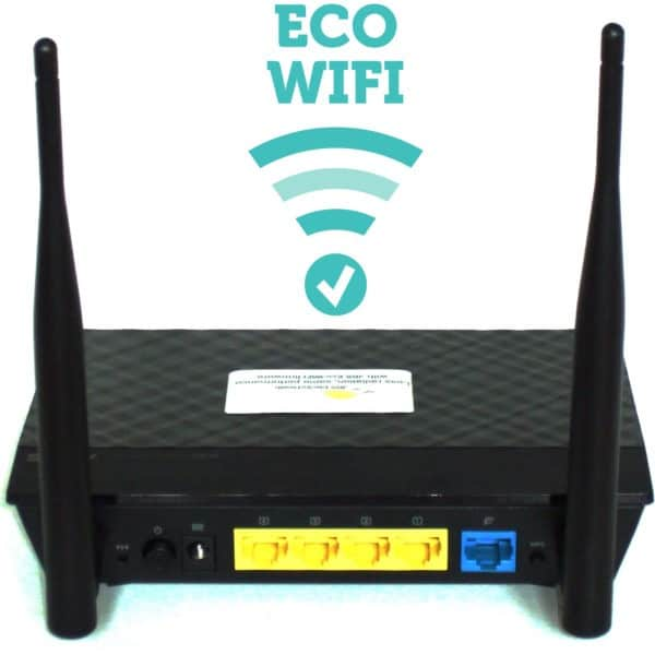 JRS Eco-wifi 01A on Asus