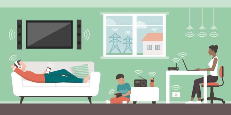 How To EMF Proof Your Home