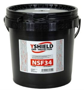 YSHIELD Low Frequency EMF Shield