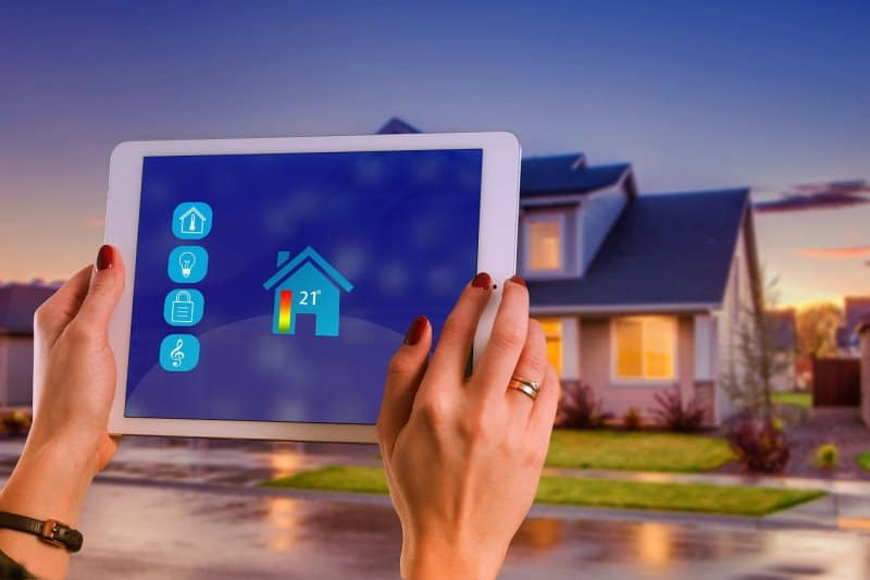 How to Protect Yourself against EMF Exposure from Smart Home Devices