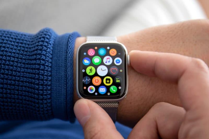 apple watch emf radiation