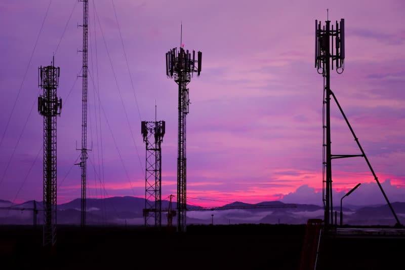 5G and EMF Meters