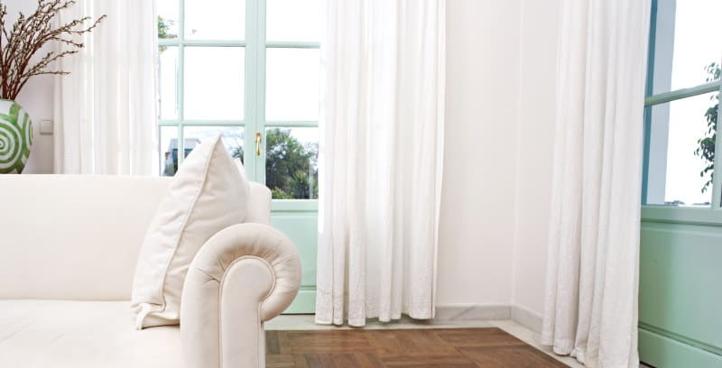 What Are Anti-Radiation Curtains