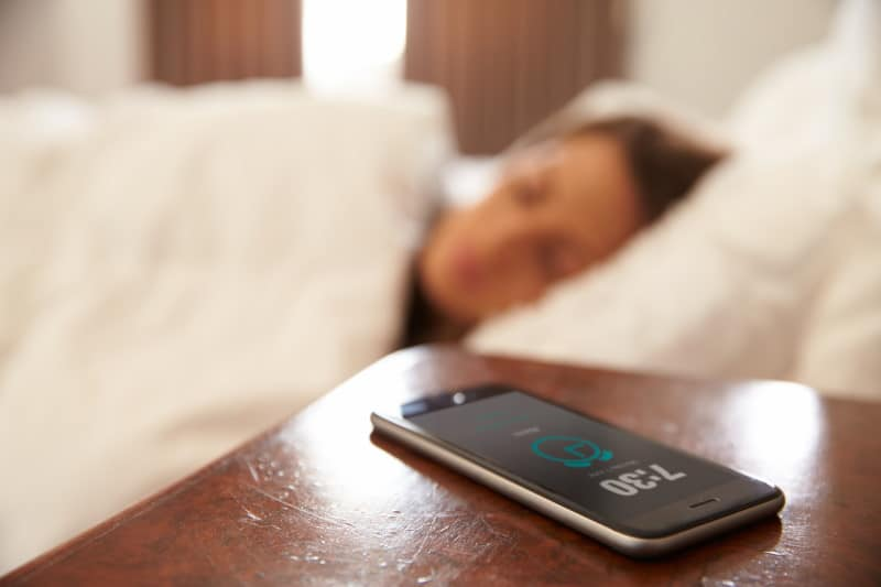 Which Is Safer, Phone Alarm or Alarm Clocks