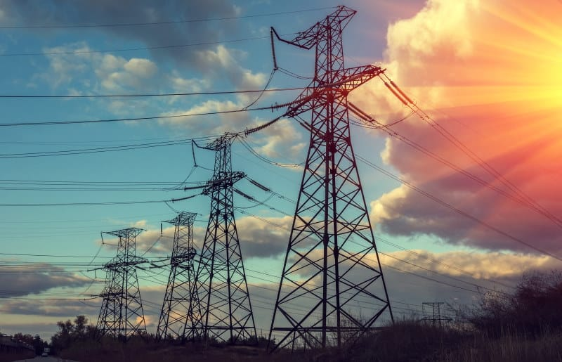 8 Ways To Block EMF from Power Lines