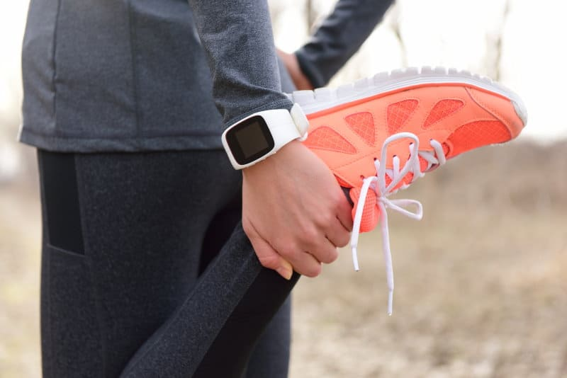 Best EMF-free Fitness Trackers