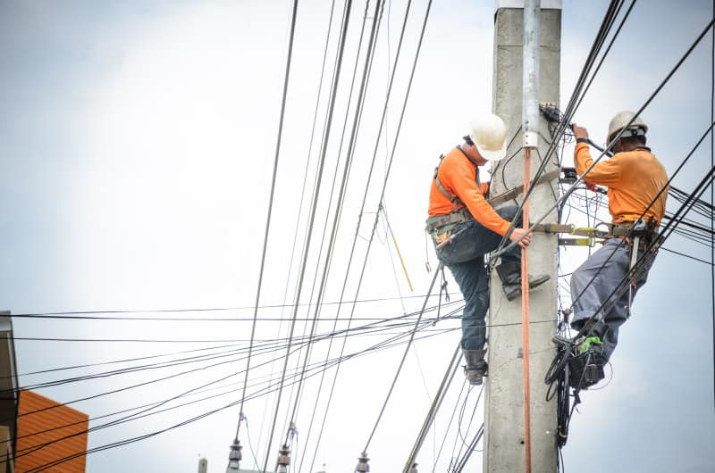 How to Block EMF from Power Lines