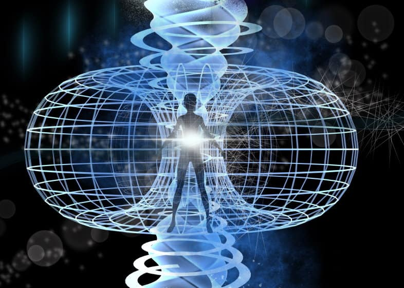 The Science Behind Quantum EMF Harmony Technology